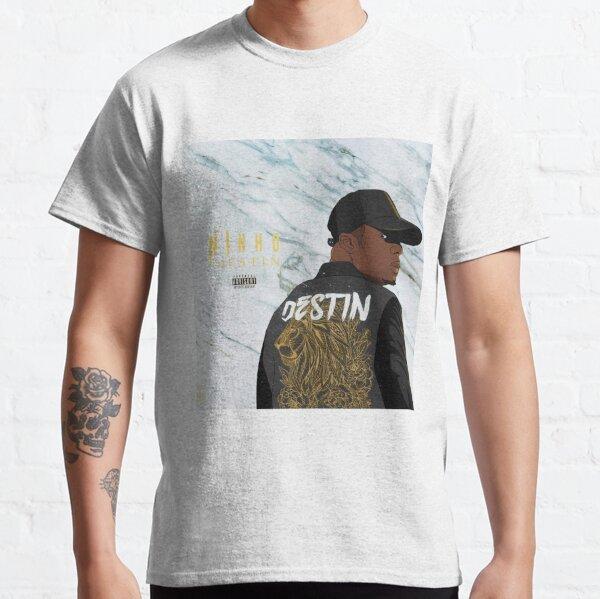 NINHO DESTIN Classic T-Shirt