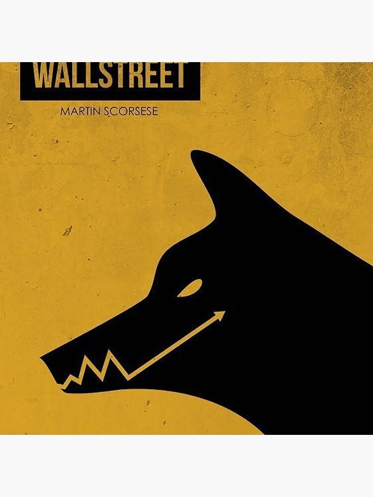 Der Wolf Von Der Wall Street