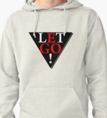 Let Go EGO! Pullover Hoodie