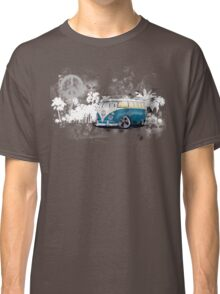 Splitty Grunge (W) Classic T-Shirt