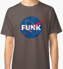 Space Funk Classic T-Shirt