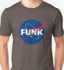Space Funk Unisex T-Shirt