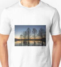 Cypress Silhouette T-Shirt