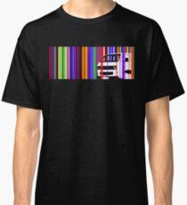 T25 Stripes Classic T-Shirt