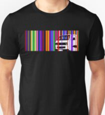 T25 Stripes T-Shirt