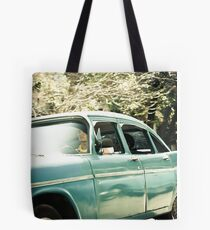 Cruiser Tote Bag