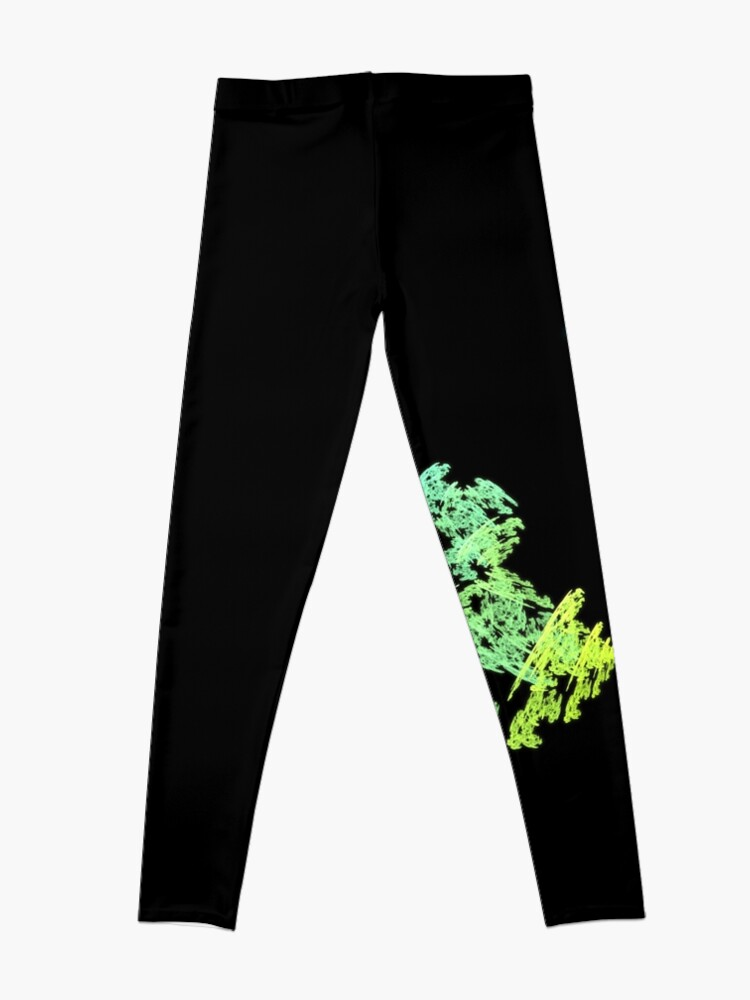 Alternate view of Iguana extremely relaxed Leggings