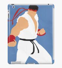 Ryu (Simplistic) iPad Case/Skin