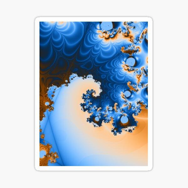 Storm Dance Sticker