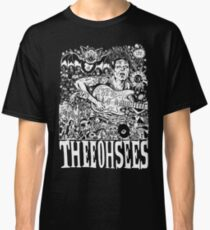 thee oh sees i need seed Classic T-Shirt