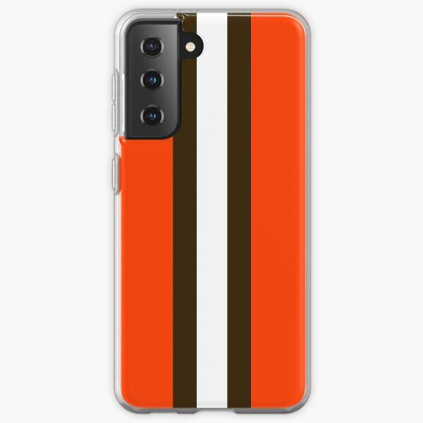 Cleveland Football  Samsung Galaxy Soft Case