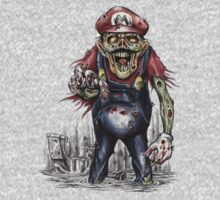Return of the Living Dead Plumber