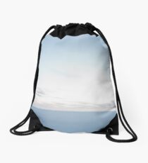 Horizon Series (7694), East Coast Australia Drawstring Bag
