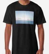 Horizon Series (7694), East Coast Australia Long T-Shirt