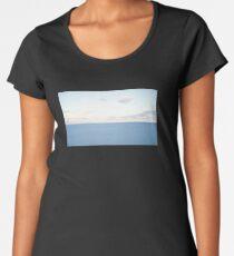 Horizon Series (7691), East Coast Australia Women's Premium T-Shirt