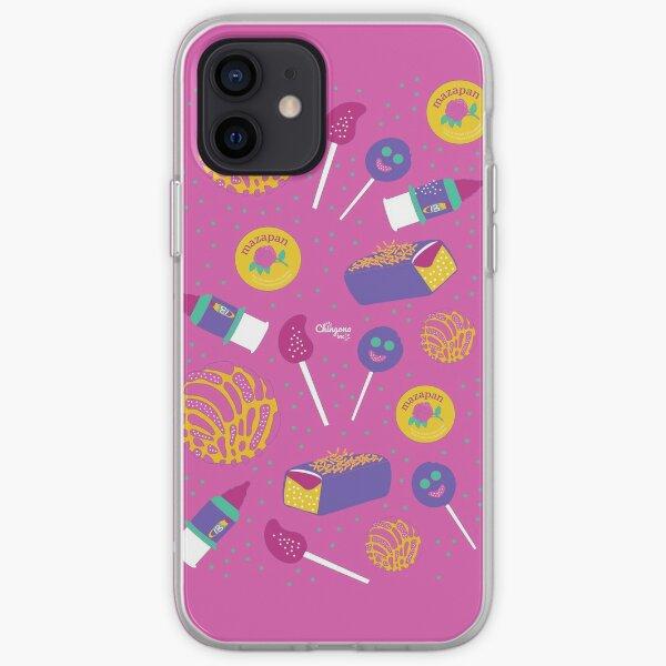 Dulces iPhone Soft Case