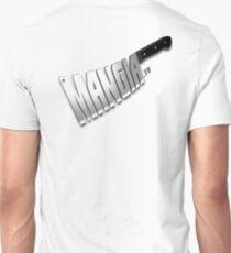 MangiaTV Logo T-Shirt