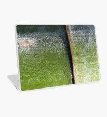 Aurora bamboo Laptop Skin