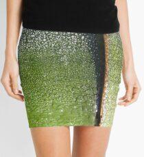 Aurora bamboo Mini Skirt