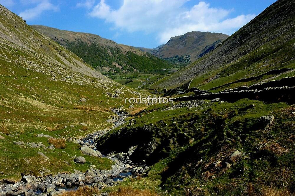 Kirkstone Pass by rodsfotos