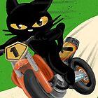 Top rider by BATKEI