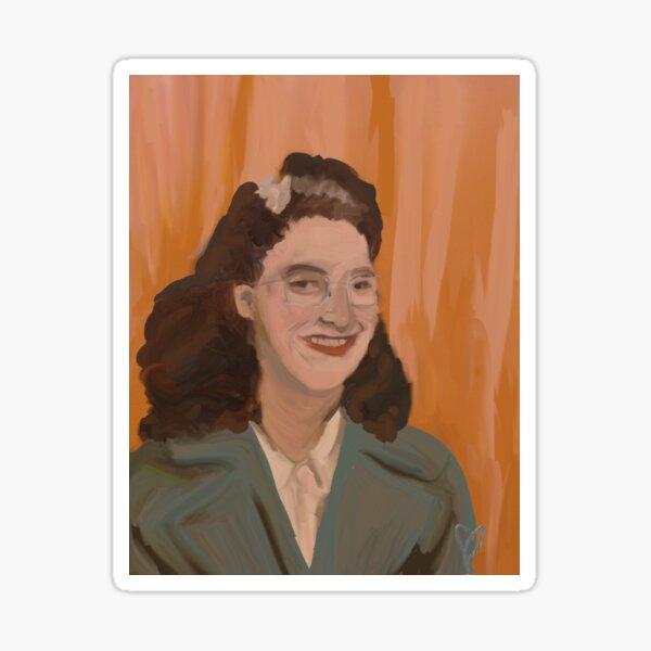 Lois 1942 Sticker