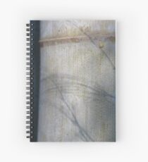 Evanescence Spiral Notebook