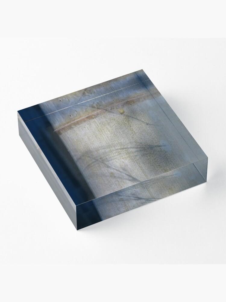 Alternate view of Evanescence Acrylic Block