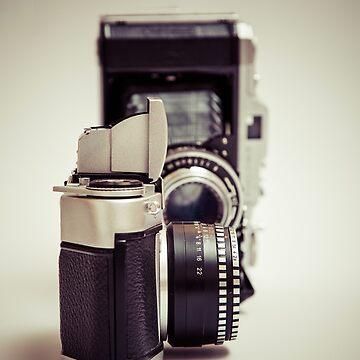 Fotografie - Duo von der Seite von pASob-dESIGN