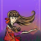 Venus Valentine by elledeegee