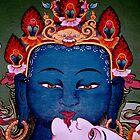 bodhi | tibetan art by tim buckley | bodhiimages