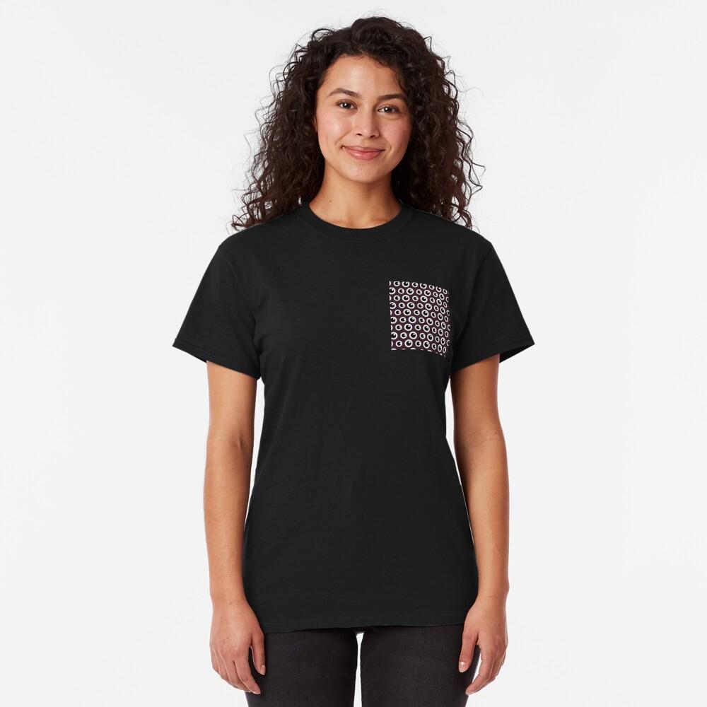 Eye Spy  Classic T-Shirt