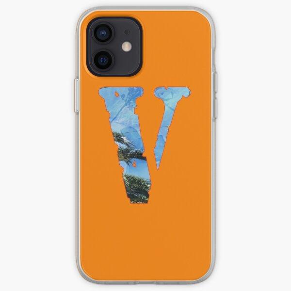 V V alone V lone  hypebeast stock X street wear fake knock off iPhone Soft Case