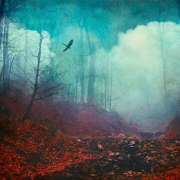 Secret Dreamland by DyrkWyst