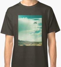 Ride - Monologue Classic T-Shirt