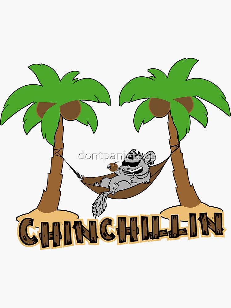 Chinchillin by dontpanictees