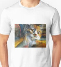 Rouquin, featured in Art&Photography, Virtual Museum, Art Universe T-Shirt