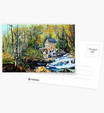 The Creek Postcards
