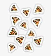 Pegatina Pizza