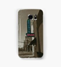 Counting Drugs Samsung Galaxy Case/Skin