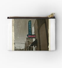 Counting Drugs Studio Pouch