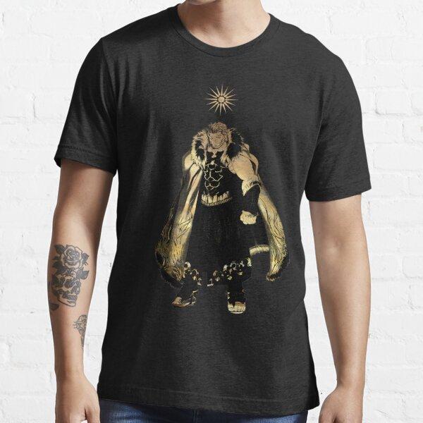 Iskandar - Fate Zero Essential T-Shirt