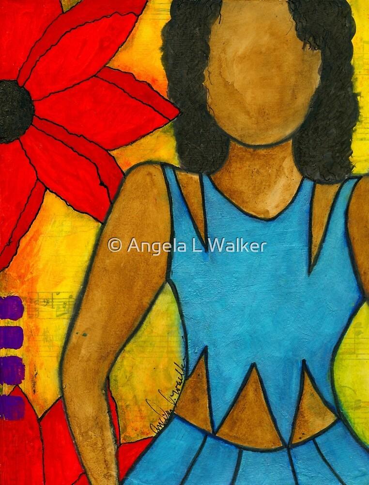 A Summer Love Jones by © Angela L Walker