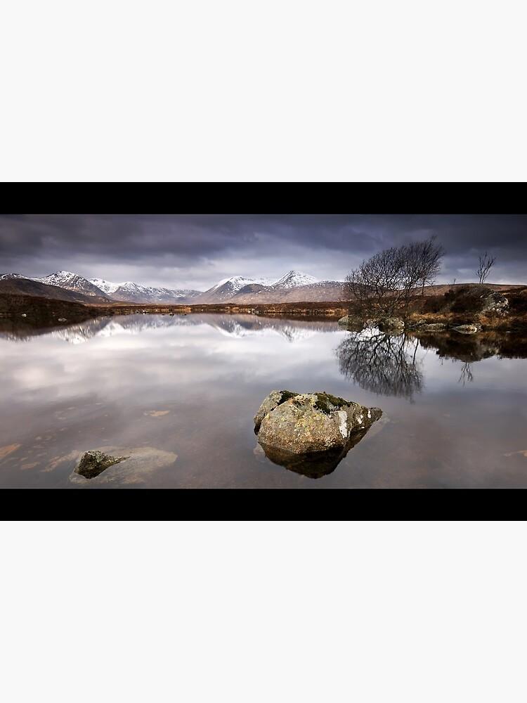 Rannoch Moor by tontoshorse