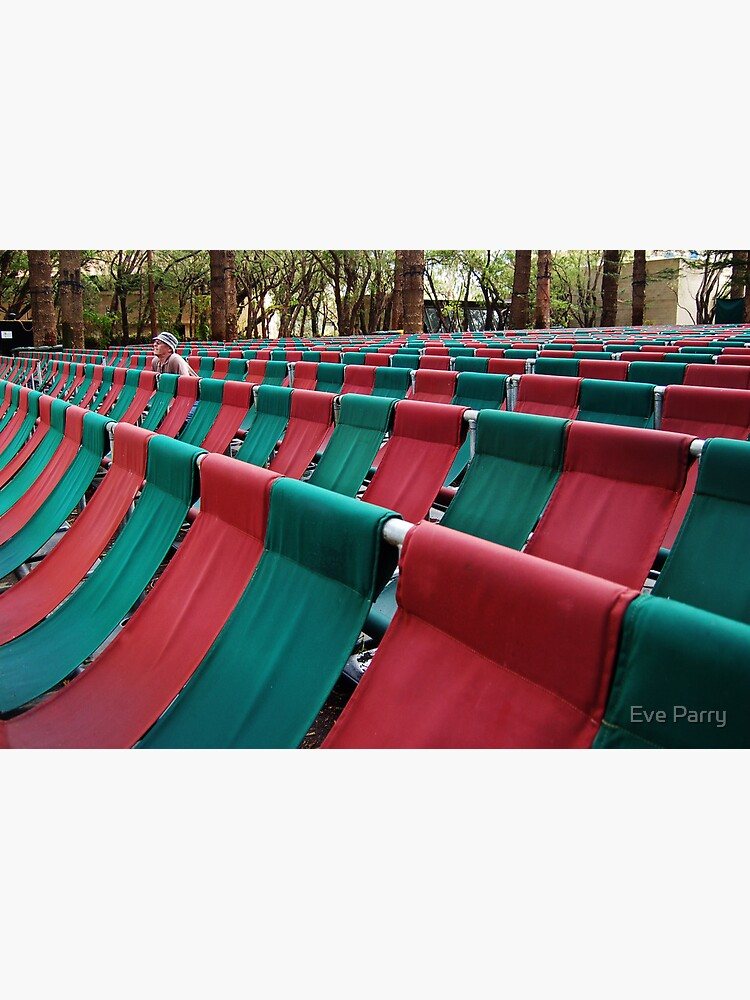 UWA Outdoor Theatre by AdamsWife