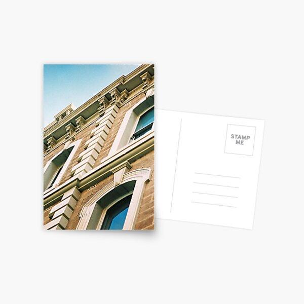 """Currie Street"" Postcard"