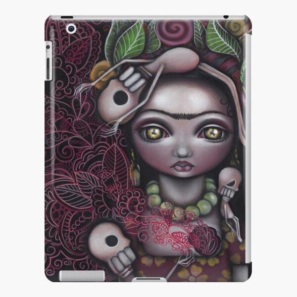 My Inner Feelings iPad Snap Case