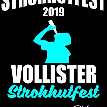 Straw hat festival Frankenthal Vollister by Daniel0603