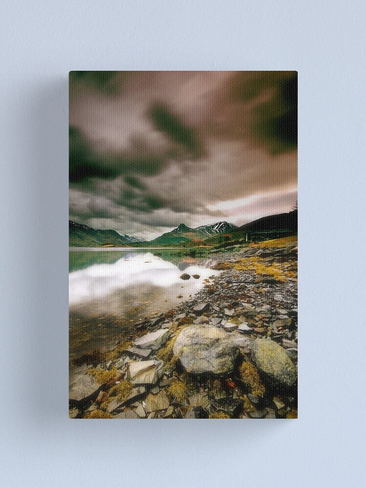 Alternate view of Changeable Canvas Print