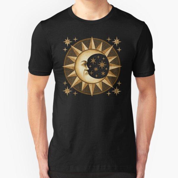 Ancient Moon Slim Fit T-Shirt